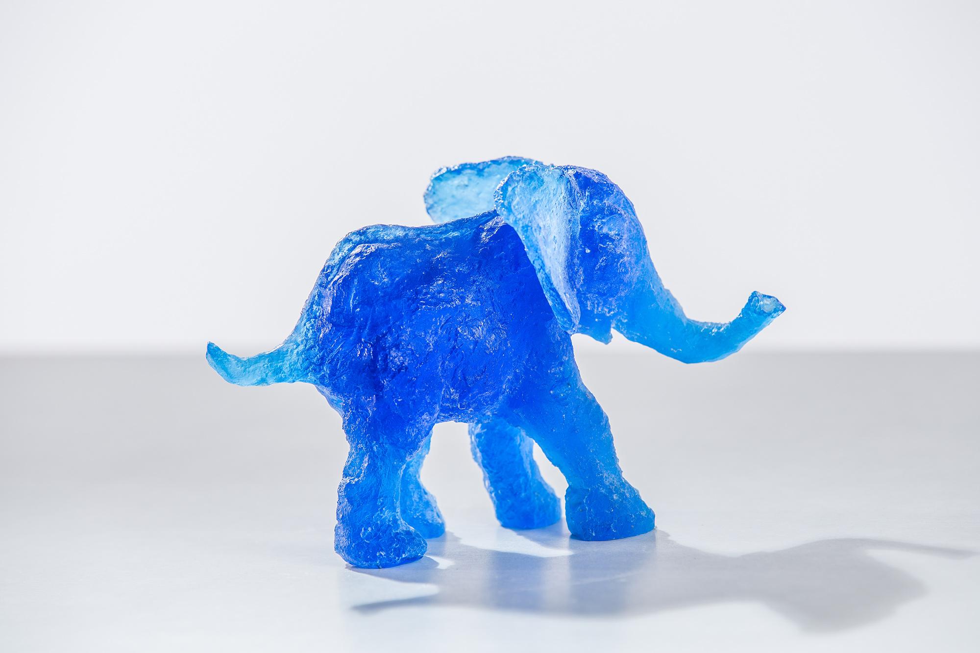 tamu der kleine blaue elefant tamu der kleine blaue elefant. Black Bedroom Furniture Sets. Home Design Ideas
