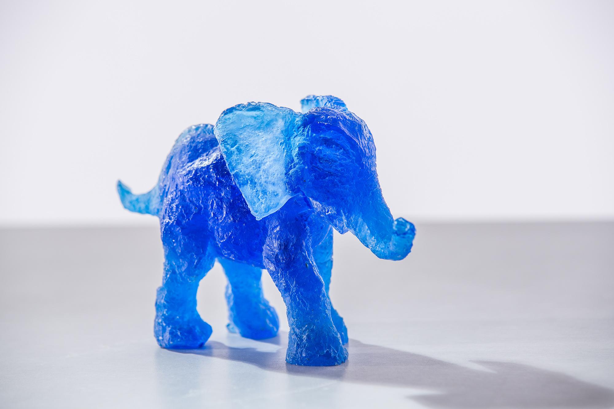 Tamu der kleine blaue Elefant (2015)
