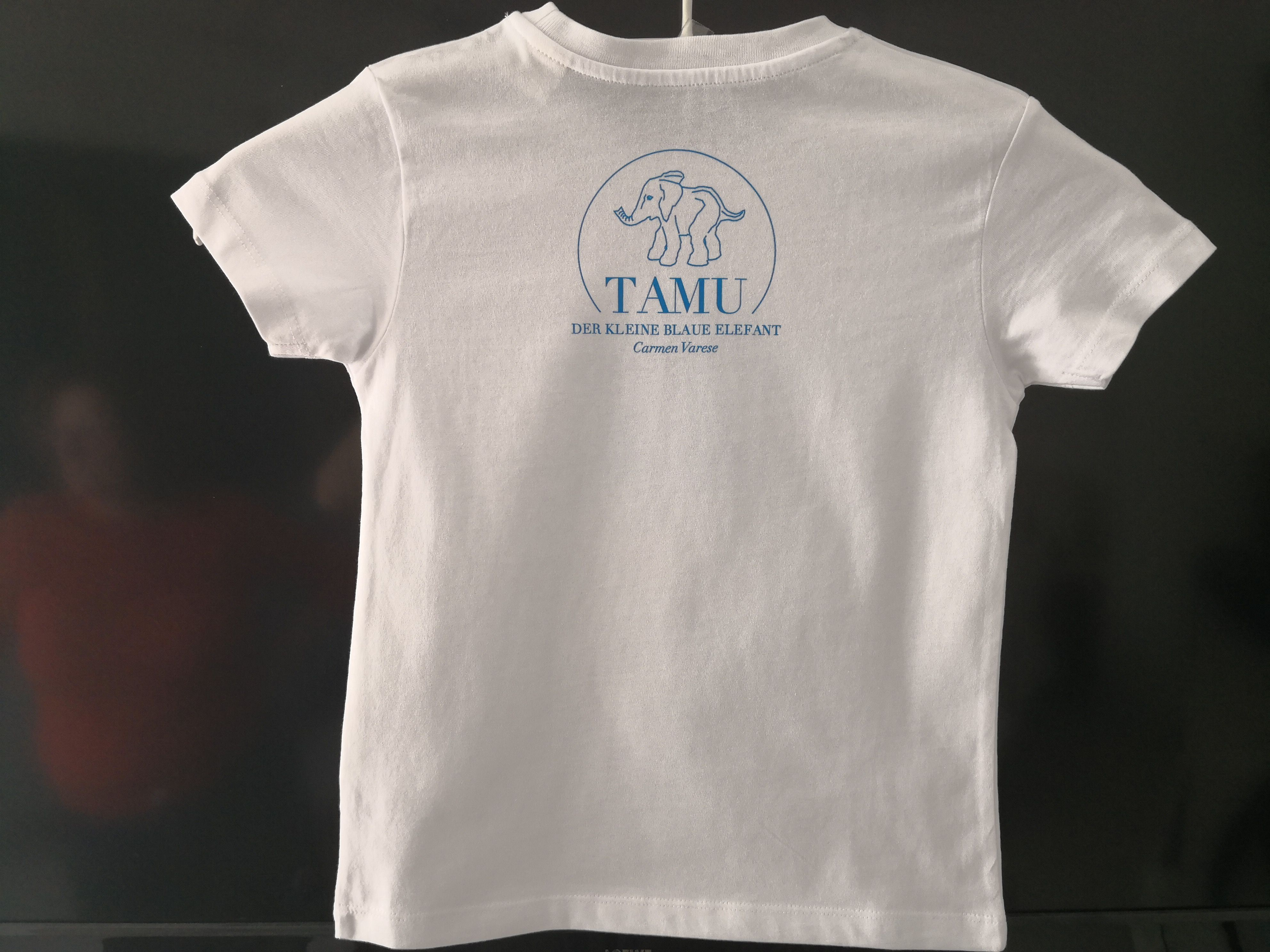 Damen T-Shirt Tamu