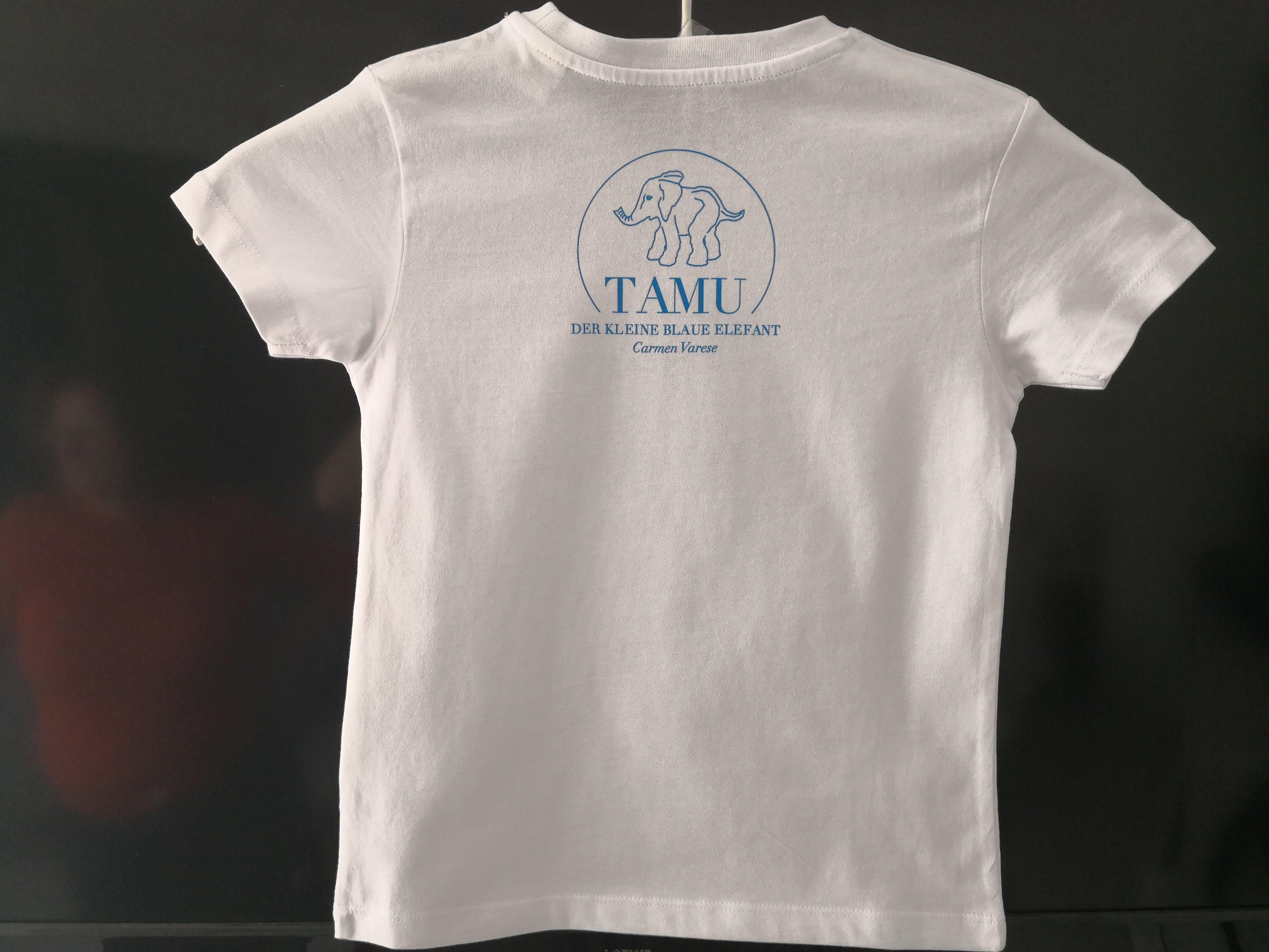 Herren T-Shirt Tamu