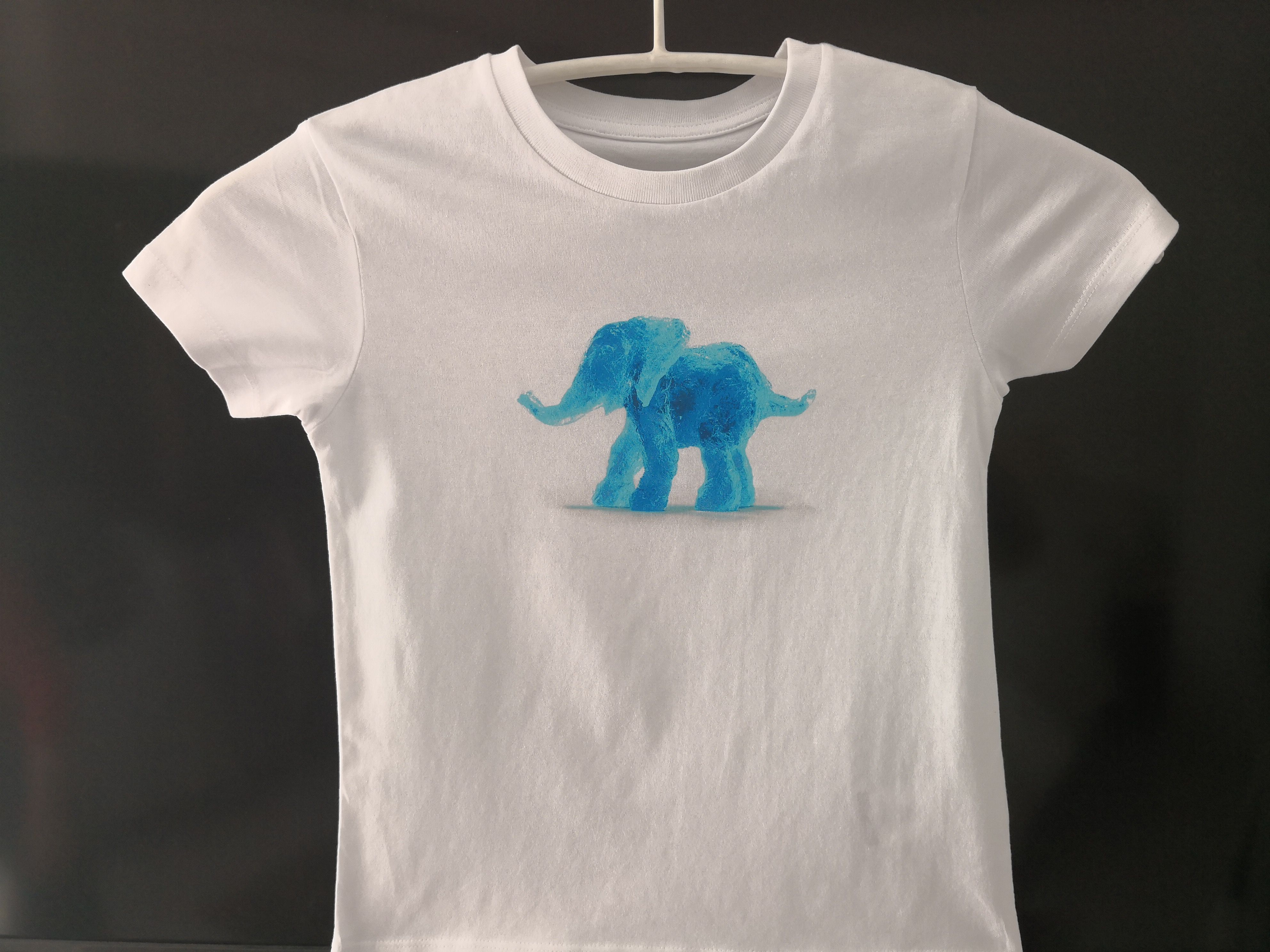 Kinder T-Shirt Tamu