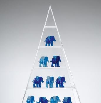 Tamu in der Pyramide